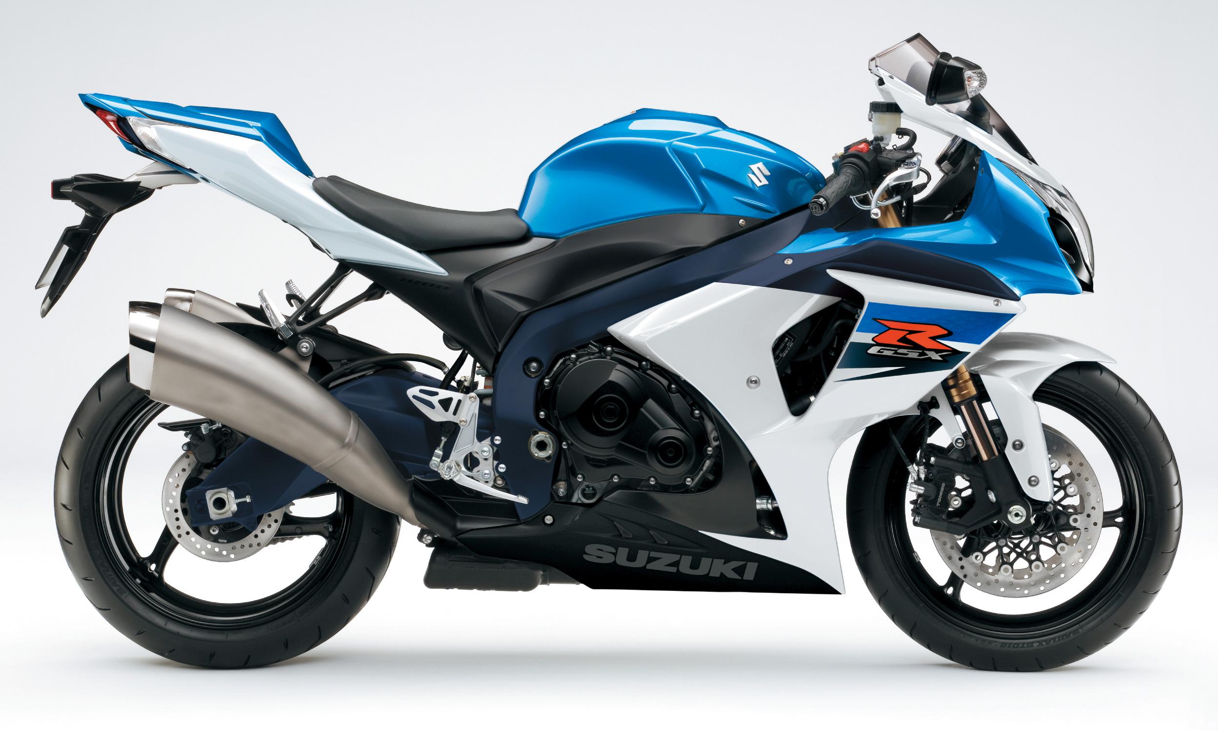 GSXR 1000 2011Gsxr 1000